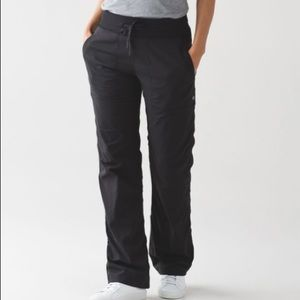 Lululemon Dance Studio Pant III / Regular lined